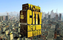 Tycoon City: New York Badge