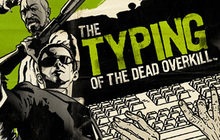 Typing of the dead: Overkill Badge