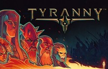 Tyranny - Standard Edition Badge