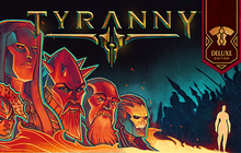 Tyranny - Deluxe Edition Badge