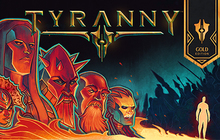 Tyranny – Gold Edition Badge