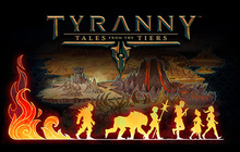 Tyranny - Tales from the Tiers Badge