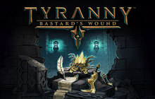 Tyranny - Bastard's Wound Badge