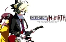 UNDER NIGHT IN-BIRTH Exe:Late Badge