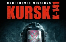 Undercover Missions: Operation Kursk K-141 Badge