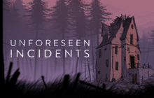 Unforeseen Incidents Badge