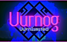 Uurnog Uurnlimited Badge