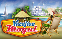 Vacation Mogul Badge