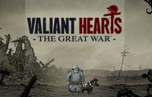 Valiant Hearts: The Great War Badge