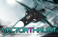 Vector Thrust Badge