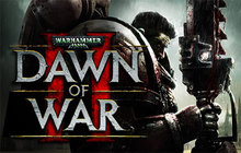 Warhammer® 40,000™: Dawn of War II Badge