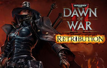 Warhammer® 40,000™: Dawn of War II: Retribution Badge
