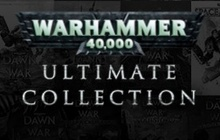 Warhammer 40,000: Ultimate Collection Badge