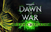 Warhammer® 40,000™: Dawn of War® - Dark Crusade Badge