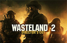 Wasteland 2: Director's Cut Badge