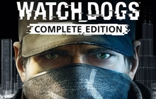 Watch_Dogs - Complete Edition Badge