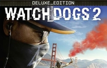 Watch_Dogs® 2 Deluxe Edition Badge