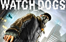 Watch_Dogs™ Badge
