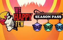 We Happy Few - Season Pass Badge