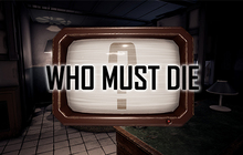 Who Must Die Badge