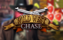Wild West Chase Badge
