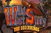 Wild West Story: The Beginnings Badge