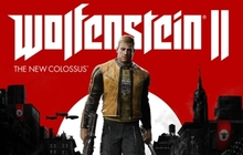 Wolfenstein II: The New Colossus Badge