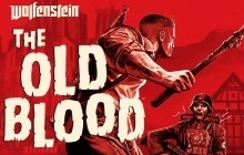 Wolfenstein: The Old Blood Badge