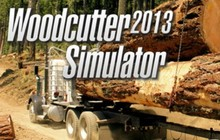 Woodcutter Simulator 2013 Badge
