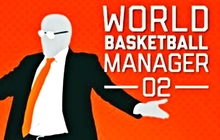 World Basketball Manager 2 Badge