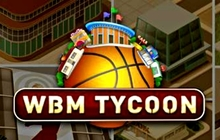 World Basketball Tycoon Badge