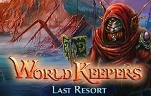 World Keepers: Last Resort Badge