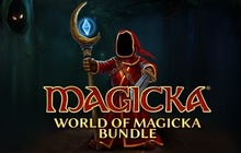 World of Magicka Bundle Badge