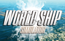 World Ship Simulator Badge
