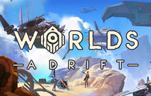 Worlds Adrift Badge