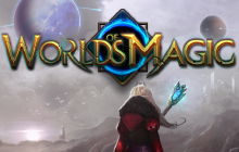Worlds of Magic Badge