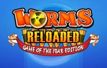 Worms Reloaded: Game of the Year Edition Badge