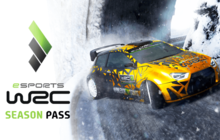 WRC 5 - Season Pass Badge