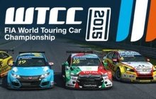 RaceRoom - WTCC 2015 Season Pack DLC Badge