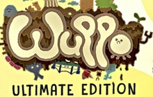 Wuppo - Ultimate Edition Badge