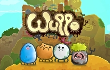 Wuppo Badge