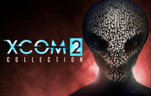 XCOM 2 Collection Badge