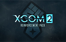 XCOM 2 - Reinforcement Pack DLC Badge
