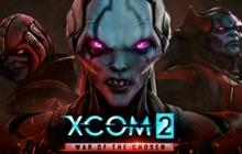 XCOM 2: War of the Chosen Badge