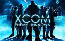 XCOM: Enemy Unknown Badge