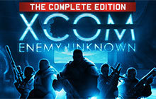 XCOM: Enemy Unknown Complete Pack Badge