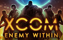 XCOM: Enemy Within Badge