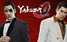 Yakuza 0 Badge