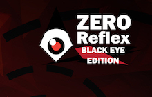 Zero Reflex : Black Eye Edition Badge