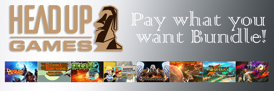 Pay What You Want!